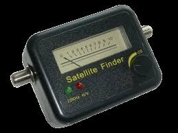 Tani chiński miernik satelitarny